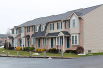 Town Homes at East Pointe Village